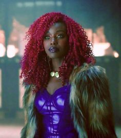 Starfire owns my heart. Starfire Titans, Nightwing And Starfire, Netflix, Live Action, Geeks, Anna Diop, Titans Tv Series, Dc Comics, New Titan