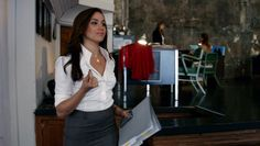 Suits Style - Rachel Zane
