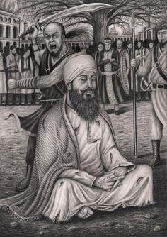 Ninth Guru Sri Guru Teg Bahadur jee I Miss You Wallpaper, Hd Wallpaper, All God Images, Guru Tegh Bahadur, Guru Nanak Wallpaper, Guru Granth Sahib Quotes, Guru Pics, Disney Drawings Sketches, Guru Gobind Singh