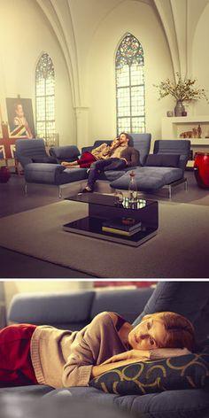 platzsparend ideen relax couchgarnitur, 132 besten sofas bilder auf pinterest | lounge suites, couches und, Innenarchitektur