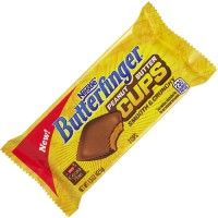 Butterfinger Peanut Butter Cups Smooth and Crunchy 1.5 oz (42.5g)