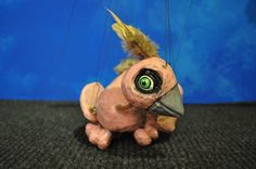 Welcome our new ceramic marionettes puppets - the circus animals, which will bring so much fun and colours into your household. Big applause for Bird the Singer, Dragon the Acrobat, Funny Mouse and Smart Cat. Marionette Puppet, Puppets, Funny Mouse, Turtle, Bird, Cats, Animals, Puppet Theatre, Hand Puppets