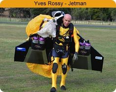 jetman jetpack - Google Search