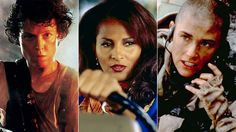 The Expendables movies are such a hit because of a key ingredient: Dusted-off former action heroes over the age of 50. But what about the ladies? Word on the streets says that a ladies-only Expendables is in the works, and we've taken the liberty of assembling our own dream team. Take heed, casting agents! Who do you think should be added to the list? http://insdr.co/PddYr8