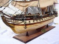 1797 American Ship USS Constitution 1797 Old Ironsides