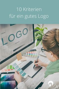 10 Kriterien für ein gutes Logo Baddie Instagram, Instagram Logo, Business Branding, Logo Branding, Corporate Design, Personal Branding, Inbound Marketing, Digital Marketing, Beste Logos