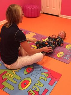 To protect children from falling on hard flooring, choosing the best playmat for hardwood floors can help. The thickness of the cushion within the mat that's required to keep kids safe will vary, depending on the planned use case. Basic playmats can be thinner than mats needed to provide fall height protection or for martial arts practices at home. Foam Flooring, Basement Flooring, Hardwood Floors, Workout Rooms, Martial Arts, Cushion, Kids Rugs, Good Things, Children