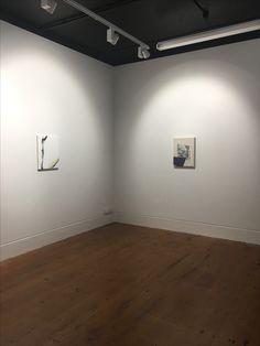 Tira Walsh, intoxique exhibition 2017 Bathtub, Bathroom, Painting, Standing Bath, Bath Room, Bath Tub, Painting Art, Bathrooms, Paintings