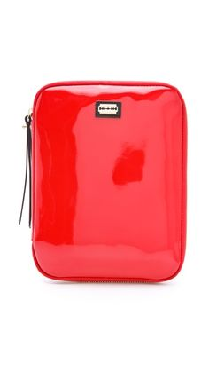 McQ - Alexander McQueen iPad Case    In case you want to buy me a gift--- shopbop free shipping