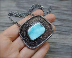 r e s e r v e d - Botryoidal hemimorphite druzy necklace. Sterling silver natural robin egg blue color rare gemstone drusy pendant on chain.