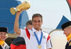 Germany desperately need Lahm, insists Beckenbauer