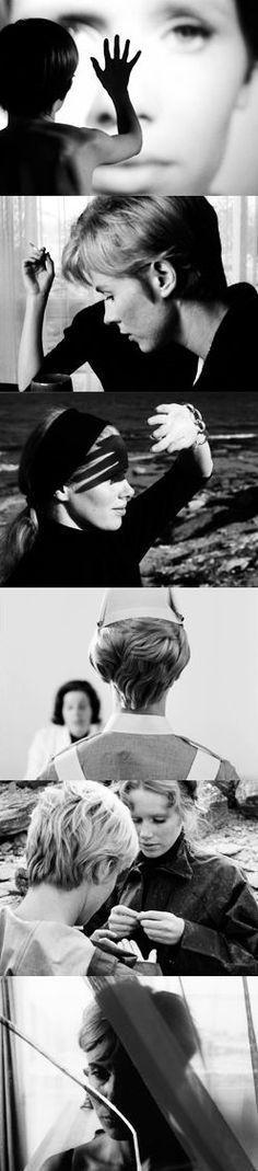Persona - Ingmar Bergman (1966)