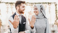 Discover recipes, home ideas, style inspiration and other ideas to try. Picture Poses, Photo Poses, Muslimah Wedding, Wedding Hijab, Wedding Dresses, Cute Muslim Couples, Wedding Couple Poses Photography, Cute Couple Art, Muslim Brides