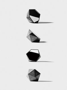 Sun Xin | Concrete Planters ANNA Mirror | EIGHTSIX.co
