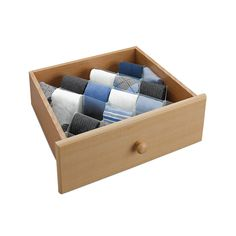 32-Compartment Drawer Organizer | The Container Store