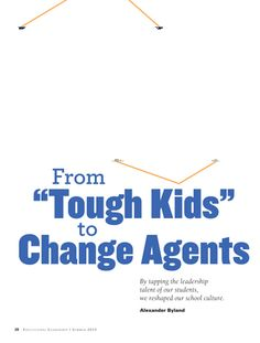 Educational Leadership - Summer 2015 - Page 28-29