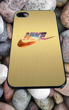 colorful nike gold nike for iPhone 4/4s, iPhone 5/5S/5C/6, Samsung S3/S4/S5 Unique Case *99* - Shop for iPhone Case, Samsung Case and Customize Case
