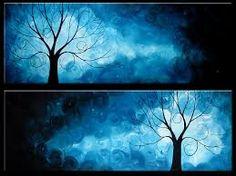 acrylic paintings - Google Search