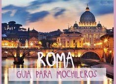 GUIA-ROMA-QUE-VER-LO-MEJOR-MOCHILEROS