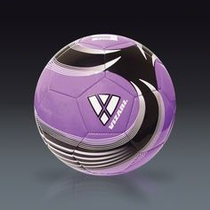 Vizari Astro Ball - Purple    SOCCER.COM