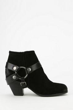 Sam Edelman Landon Harness Ankle Boot. WANT!!!!
