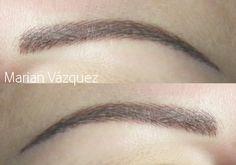 La micropigmentación de cejas puede decirse que es uno de los tratamientos de maquillaje permanente que más llega a rejuvenecer el rostro.