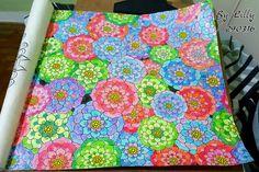 Mandalas / Mandalas naturais / Mandalas flores/ Jardim secreto / Floresta encantada