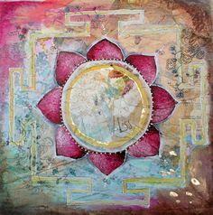 Jenny's Mandala