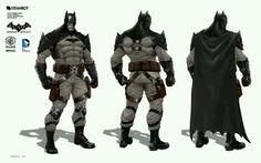 Batman Paradox