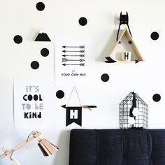 via @onetinytribe on Instagram http://ift.tt/1UUIlZr | kidsroom | home | interior design | kids
