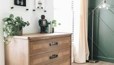 How to Strip and Bleach Previously Stained Wood Furniture - Within the Grove White Wood Stain, Stain On Pine, Oak Stain, Grey Stain, Painted Bedroom Furniture, Pine Furniture, Minwax Stain Colors, Pine Dresser, Baby Dresser