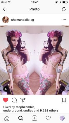 Regram via @shamandalie.sg on Instagram wearing the pink Sakura lingerie set #ootd #lingerieshoot #lingerie #intimates #pinklingerie #pink #pastel #cute #cutelingerie #lingerieset #summerlingerie #etsy