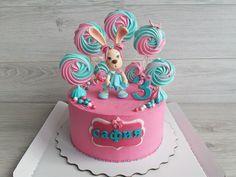 children's cake детский торт Fondant, Birthday Cake, Cakes, Desserts, Tailgate Desserts, Deserts, Cake Makers, Birthday Cakes, Kuchen