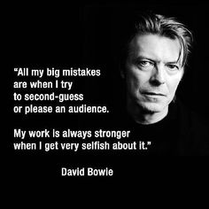 Some Quotes, Words Quotes, Wise Words, Sayings, David Bowie Interview, David Bowie Quotes, Interview Quotes, Amanda Palmer, Some Inspirational Quotes