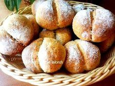 德式小餐包 Brotchen German buns rolls bread