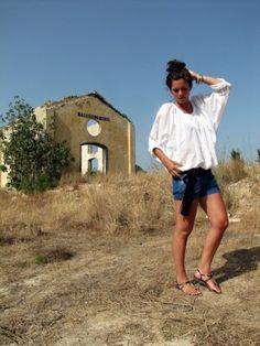 Indecisione su come vestirsi al mare? Ecco gli outfit che ho scelto durante la mia vacanza siciliana: voi quale preferite? | Irene's Closet - Fashion blogger outfit e streetstyle