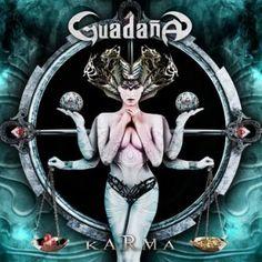 GUADANA KARMA CD