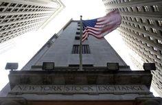 PT RIFAN FINANCINDO - Bursa Wall Street Merosot
