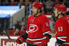 Justin Williams returns to Capital One Arena for the first time during the regular season Thursday, but the Capitals have managed to make up for his production after he left for the Carolina Hurricanes in the offseason.