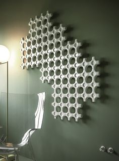 Best of Modern Home Radiators and Towel Warmers for a Luxury Bathroom Home Radiators, Decorative Radiators, Electric Radiators, Designer Radiator, Towel Warmer, Contemporary Interior, Interiores Design, Design Elements, Furniture Design