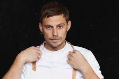 Die besten Köche der Welt - Zu Gast im Ikarus Servus Tv, Grilled Oysters