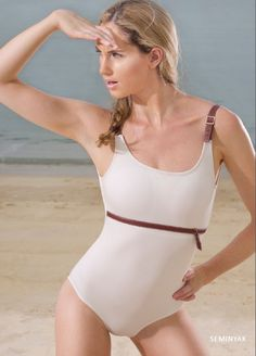 <3 the buckle detail.  JOG Swimwear Summer 2013 Collection