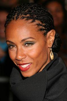 82 Best Hairdo Images In 2014 Afro Hairstyles Braid Hair Makeup