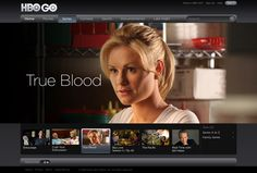 HBO Go, most awesome and terrible thing ever!