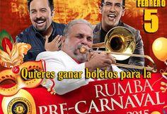 """Promoción – Gana boletos para Show de """"Willie Colón""""   A Son De Salsa"""