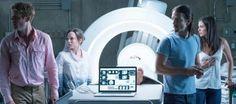 LIMA VAGA: Conoce el primer trailer del film 'Línea Mortal: A...