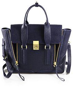 3.1 Phillip Lim Pashli Medium Satchel on shopstyle.com