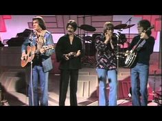 "BREAD (David Gates & Co.) ""Yours For Life"" : Live 1978 Performance on BB..."