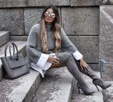 10 правил моды которые нельзя нарушать В мире моды существует множество канонов и правил, которые уже давным-давно не актуальны, но существуют и такие, которые прошли испытание временем. Соблюдение этих простых рекомендаций позволит каждой…