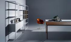 MDF Italia – Minima 3.0 by Bruno Fattorini & Partners   Northern Icon